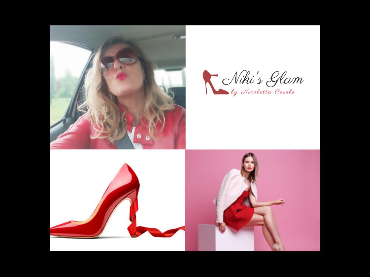 Red Passion. Il colore della passione - Niki's Glam Blog
