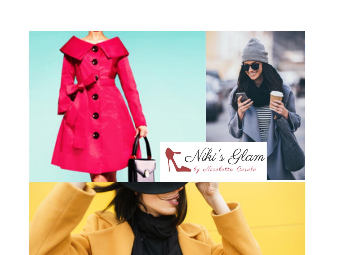 Di che cappotto sei? - Niki's Glam Journal