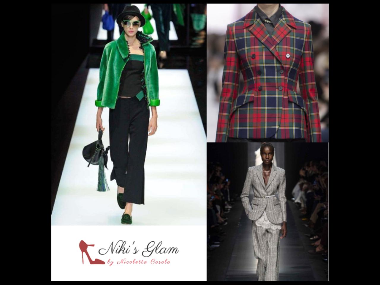 La giacca 2019/2020 - Niki's Glam Blog