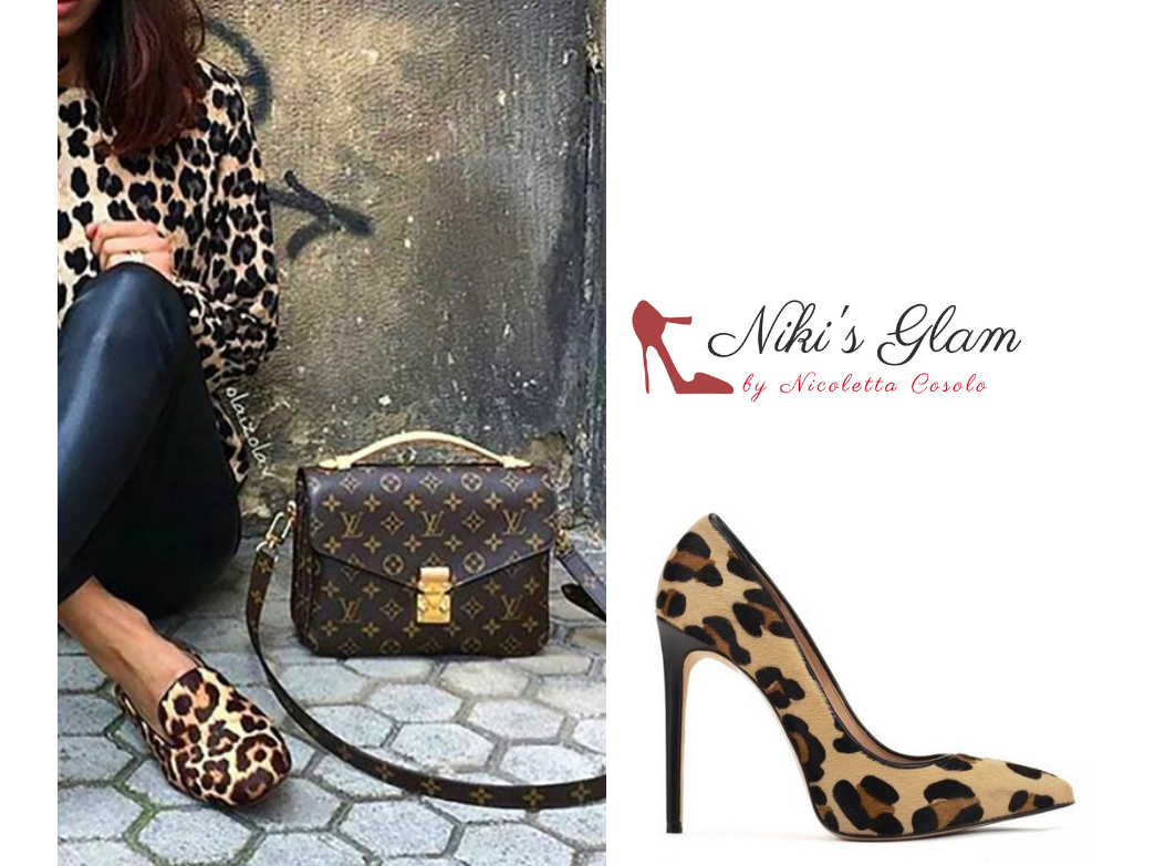 Come indossare l'animalier con classe  - Niki's Glam Blog
