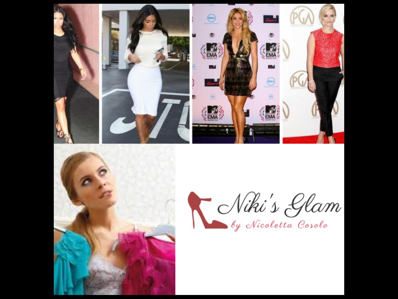 E se non sei alta?I must have per te!  - Niki's Glam Blog