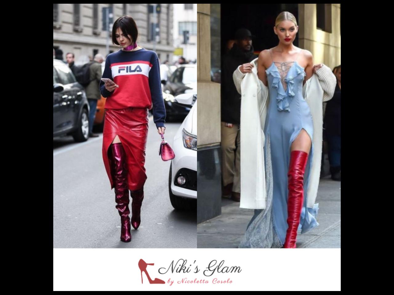 J'adore les cuissardes - Niki's Glam Blog