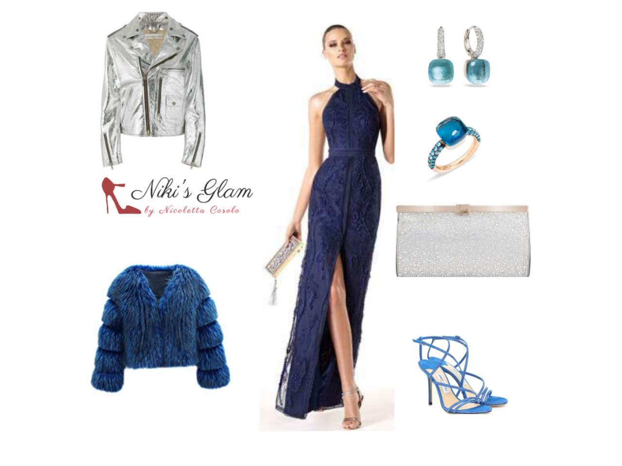 nuovo-outfit -per natale  - Niki's Glam Blog